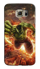 Load image into Gallery viewer, The Incredible Hulk Samsung Galaxy S4 S5 S6 S7 S8 Edge Note 3 4 5 + Plus Case 8