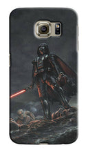 Load image into Gallery viewer, Star Wars Darth Vader Samsung Galaxy S4 S5 S6 Edge Note 3 4 5 + Plus Case sg6