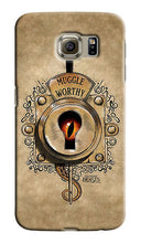 Load image into Gallery viewer, Fantastic Beasts Samsung Galaxy S4 5 6 7 Edge Note 3 4 5 Plus Case Cover 10