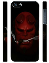 Load image into Gallery viewer, Iphone 4s 5s 5c SE 6S + Plus Case Cover Hellboy Character Comics 2
