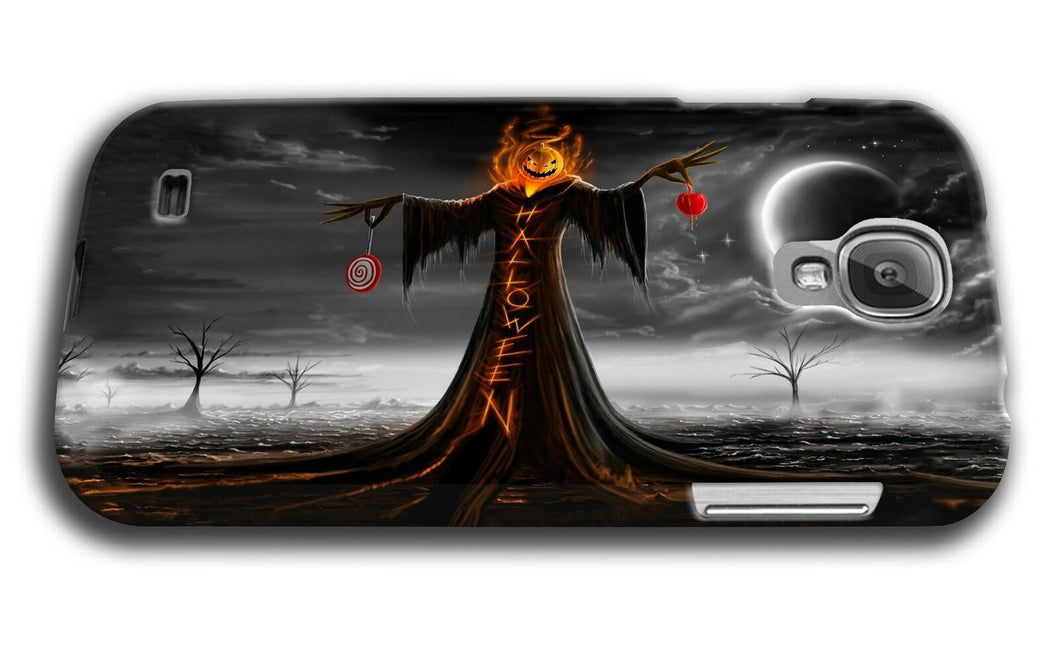 Halloween Trick Or Treat Samsung Galaxy S4 S5 S6 Edge Note 3 4 5 + Plus Case sg2