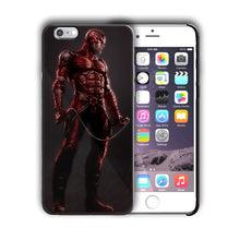 Load image into Gallery viewer, Super Hero Daredevil Iphone 4 4s 5 5s 5c SE 6 6s 7 8 X XS Max XR Plus Case n2