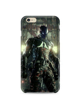 Load image into Gallery viewer, Iphone 4 4s 5 5s 5c 6 6S + Plus Case Cover Batman Arkham Knight Comics 21