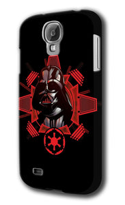 Star Wars Darth Vader Samsung Galaxy S4 S5 S6 Edge Note 3 4 5 + Plus Case 137