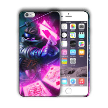 Load image into Gallery viewer, X-Men Gambit Iphone 4s 5 SE 6 7 8 X XS Max XR 11 Pro Plus Case Cover 6