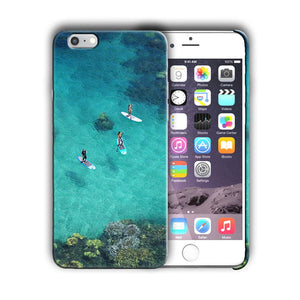 Extreme Sports Surfing Iphone 4 4s 5 5s 5c SE 6 6s 7 + Plus Case Cover 01