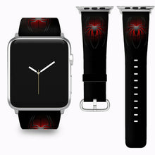Load image into Gallery viewer, Spider-Man Apple Watch Band 38 40 42 44 mm Series 5 1 2 3 4 Wrist Strap 09