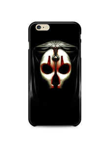 Star Wars Sith Darth Nihilus Iphone 4s 5 6 7 8 X XS Max XR 11 Pro Plus Case