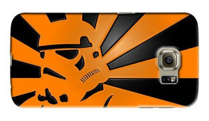 Star Wars Stormtrooper Samsung Galaxy S4 5 6 7 8 9 10 E Edge Note Plus Case 4
