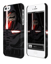 Load image into Gallery viewer, Star Wars 2015 Kylo Ren Iphone 4 4s 5 5s 5c 6 6S 7 + Plus Case Cover 147
