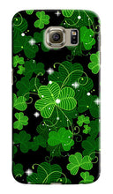 Load image into Gallery viewer, Ireland Irish Clover Samsung Galaxy S4 5 6 7 8 9 10 E Edge Note 3 - 9 Plus Case