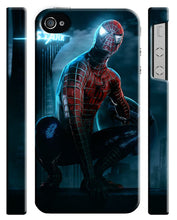 Load image into Gallery viewer, Iphone 4s 5s 5c SE 6 6S 7 8 X XS Max XR Plus Cover Case Amazing Spider-Man 15