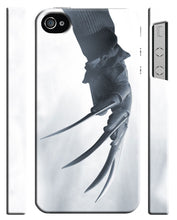 Load image into Gallery viewer, Halloween Freddy Krueger Iphone 4s 5s 5c 6 6S 7 8 X XS Max XR 11 Pro Plus Case