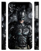 Load image into Gallery viewer, Iphone 4 4s 5 5s 5c 6 6S + Plus Case Cover Batman Dark Knight Rises Comics 19