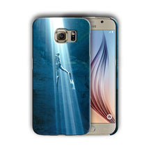 Load image into Gallery viewer, Extreme Sports Diving Samsung Galaxy S4 S5 S6 S7 Edge Note 3 4 5 Plus Case 09