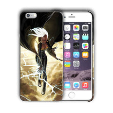 Load image into Gallery viewer, X-Men Storm Iphone 4s 5 SE 6 7 8 X XS Max XR 11 Pro Plus Case Cover 13