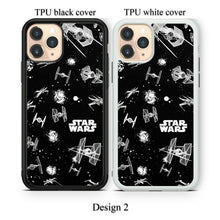 Load image into Gallery viewer, Star Wars Starfighter case for Google Pixel 4 3 3a XL TPU rubber cover SN