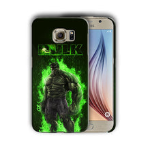 Load image into Gallery viewer, Super Hero Hulk Samsung Galaxy S4 5 6 7 8 9 10 E Edge Note 3 - 10 Plus Case n4