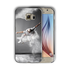 Extreme Sports Skateboarding Galaxy S4 S5 S6 S7 Edge Note 3 4 5 Plus Case 04