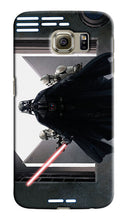 Load image into Gallery viewer, Star Wars Darth Vader Samsung Galaxy S4 S5 6 7 8 9 10 E Edge Note Plus Case 9