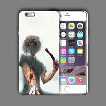 Load image into Gallery viewer, Tokyo Ghoul Juuzou Suzuya Iphone 4s 5s 5c SE 6s 7 + Plus Case Cover 04