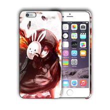 Load image into Gallery viewer, Tokyo Ghoul Touka Kirishima Iphone 4s 5s 5c SE 6s 7 + Plus Case Cover 13