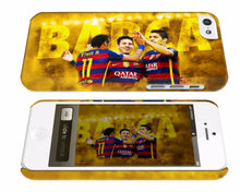 Load image into Gallery viewer, Iphone 4S 5 5s 5c 6 6S 7 8 X XS Max XR Plus SE Case Messi Neymar Suarez  06