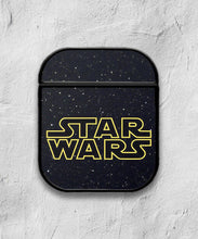 Load image into Gallery viewer, Star Wars case for AirPods 1 or 2 protective cover skin