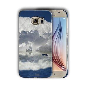 Extreme Sports Sailing Yachting Galaxy S4 S5 S6 S7 Edge Note 3 4 5 Plus Case 05