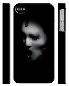 Halloween Scream Mask Iphone 4s 5s 5c 6 6S 7 8 X XS Max XR 11 Pro Plus Case ip2