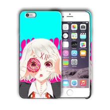 Load image into Gallery viewer, Tokyo Ghoul Juuzou Suzuya Iphone 4s 5s 5c SE 6s 7 8 X XS Max XR Plus Case 09