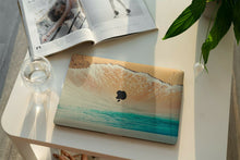 Load image into Gallery viewer, Nature Ocean Beach MacBook case for Mac Air Pro M1 13 16 Cover Skin SN156