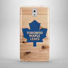 Load image into Gallery viewer, Toronto Maple Leafs Samsung Galaxy S4 5 6 7 8 9 10 E Edge Note 3 Plus Case s2