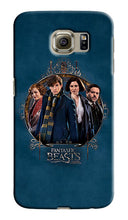 Load image into Gallery viewer, Fantastic Beasts Samsung Galaxy S4 5 6 7 Edge Note 3 4 5 Plus Case Cover 3