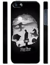 Load image into Gallery viewer, Fantastic Beasts Newt Scamander iPhone 4S 5 5S 5c 6 6S 7 + Plus SE Case Cover 9