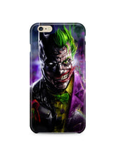 Load image into Gallery viewer, Iphone 4 4s 5 5s 5c 6 6S 7 8 X XS Max XR Plus Case Joker Dark Knight Batman 11