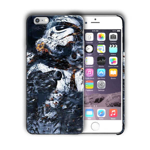 Star Wars Stormtrooper Iphone 4s 5 SE 6 7 8 X XS Max XR 11 Pro Plus Case n41