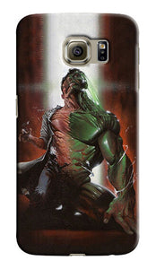 The Incredible Hulk Samsung Galaxy S4 S5 S6 S7 S8 Edge Note 3 4 5 + Plus Case 3