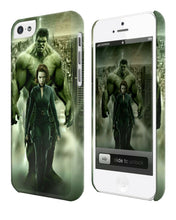 Load image into Gallery viewer, The Hulk Black Widow Iphone 4s 5 6 7 8 X XS Max XR 11 Pro Plus Case Cover 5