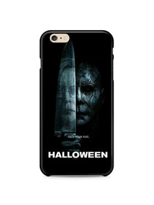 Halloween Michael Myers Iphone 4s 5s SE 6s 7 8 X XS Max XR 11 Pro Plus Case 53