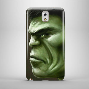 The Incredible Hulk Samsung Galaxy S4 S5 S6 S7 S8 Edge Note 3 4 5 + Plus Case 30