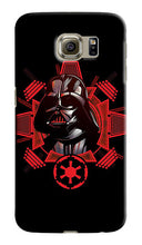 Load image into Gallery viewer, Star Wars Darth Vader Samsung Galaxy S4 S5 S6 Edge Note 3 4 5 + Plus Case 137
