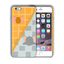 Load image into Gallery viewer, Animation Tom And Jerry Iphone 4s 5 5s 5c SE 6 6s 7 8 X XS Max XR Plus Case 03