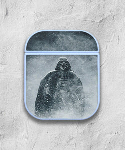 Star Wars Darth Vader case for AirPods 1 or 2 protective cover skin 06