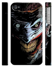 Load image into Gallery viewer, Iphone 4 4s 5 5s 5c SE 6 6S 7 8 X + Plus Case The Joker Dark Knight Batman ip2