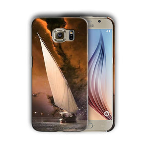Extreme Sports Sailing Yachting Galaxy S4 S5 S6 S7 Edge Note 3 4 5 Plus Case 06