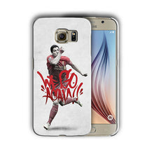Load image into Gallery viewer, Luis Suarez Samsung Galaxy S4 5 6 7 8 9 Edge Note 3 4 5 8 9 Plus Case 2