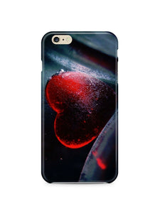 Happy Saint Valentine's Day Heart Iphone 4 4s 5 5s 5c 6 6S + Plus Case Cover 1