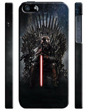 Load image into Gallery viewer, Star Wars Darth Vader Iphone 4s 5 6 7 8 X XS Max XR 11 Pro Plus Case SE 016