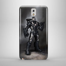 Load image into Gallery viewer, Iron Man Avengers Samsung Galaxy S4 S5 S6 Edge Note 3 4 Case Cover Kids sg5